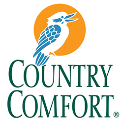 Work for Country Comforts